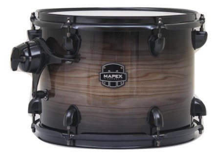 18x16 Floor Tom Mapex Mapex Saturn Jungle Kit In Arctic